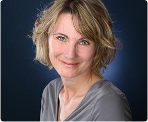 Iris Mosel, Heilpraktikerin